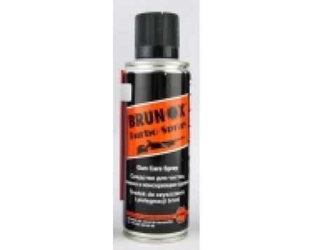 Масло Brunox Gun Care Spray универсальное 100ml, шт