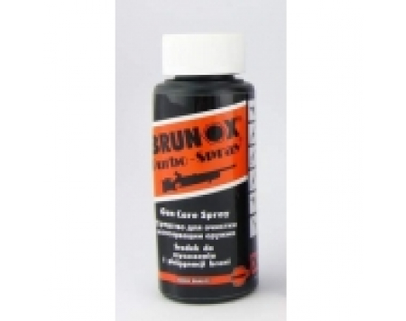 Масло Brunox Gun Care Spray универсальное 25ml, шт