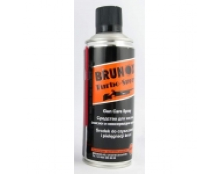 Масло Brunox Gun Care Spray универсальное 400ml, шт